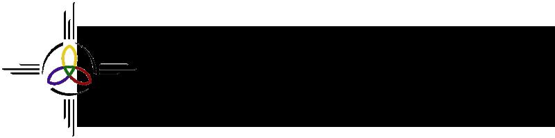 Tri-Parish West Virginia Logo